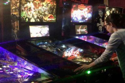 Pinball makes a comeback in Portland, Oregon | kgw.com