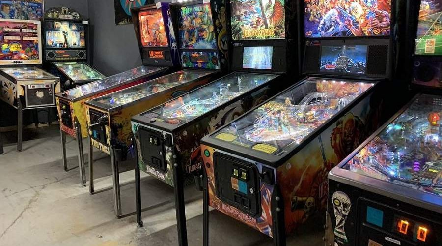 Here's a rundown of top affordable arcades in the city, with ratings, photos and more. Did your favorite make the cut?