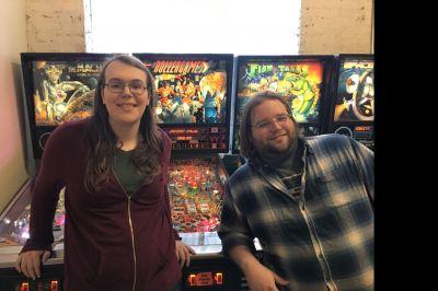 Meet Alabama's new pinball wizards - al.com