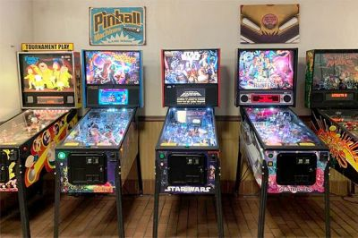 6 spots around Pittsburgh to play vintage arcade games | Features | Pittsburgh | Pittsburgh City Paper
