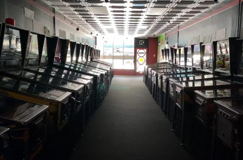 The Pacific Pinball Museum has always been known for cleanliness but the nonprofit is worried about the financial crisis that the pandemic will leave them in.There is still a lot of uncertainty when indoor museums will be able to open and what the safety guidelines will be.
