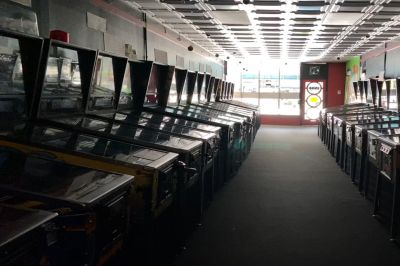 Pacific Pinball Museum in Alameda is gearing to reopen and enforce social distancing rules.