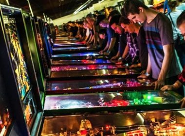 The Museum of Pinball in Banning, California is the biggest museum devoted to pinball in the world. Or, it was, as soon the owner will be forced to auction