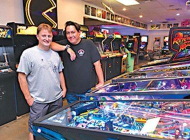 StarFighters Arcade in Mesa, Arizona