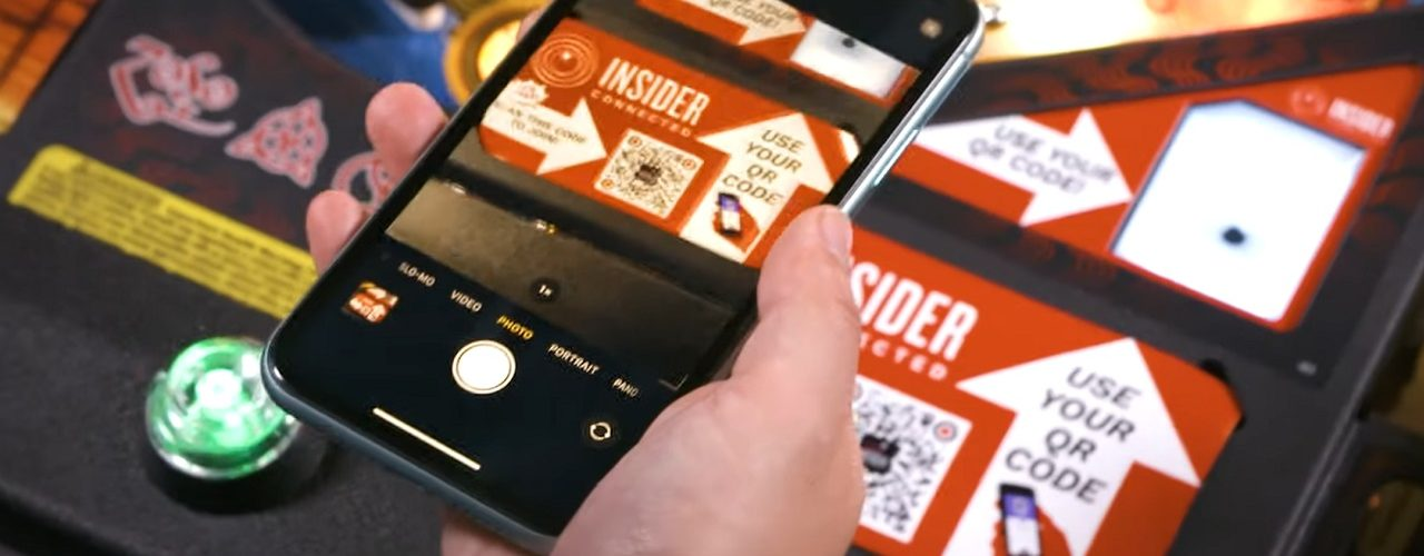 Stern Pinball Insider Connected brings online challenges & features to its machines