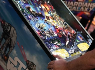 Museum of Pinball Arcade Games Up for Auction
