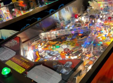 Utah pinball enthusiasts think smartphone connectivity will boost the game's popularity