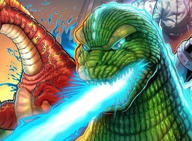 Godzilla Pinball Machine Is Unleashed by Stern